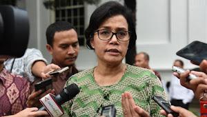 Sri Mulyani Usulkan Sanksi Kejam Bagi Peserta BPJS yang Tak Membayar Iuran