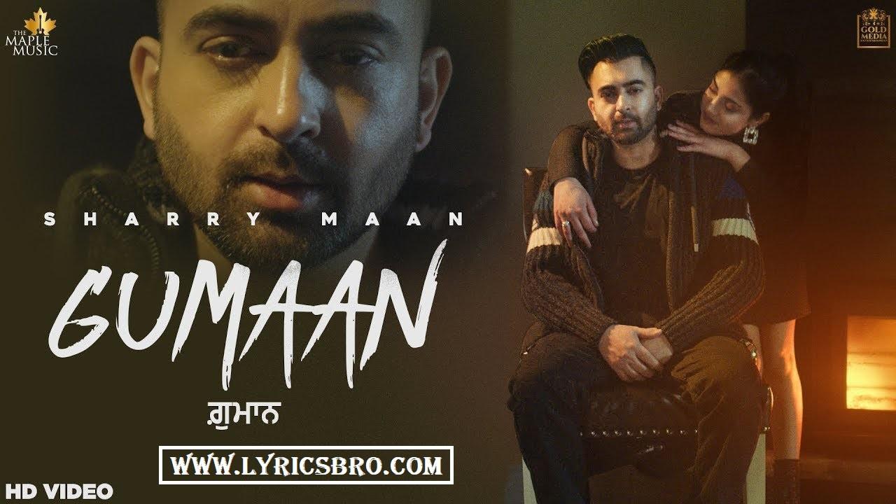 gumaan-song-hindi-lyrics-sharry-maan