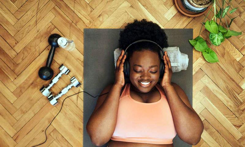 5 Ways to Lose Lockdown Weight