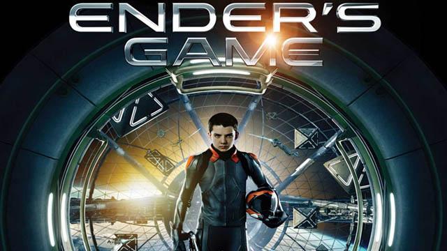 Ender's Game (2013) English Movie [ 720p + 1080p ] BluRay Download