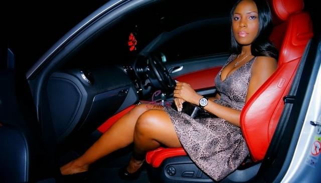 Kisah Sukses Linda Ikeji Menjadi Blogger Dunia;Kisah Sukses Linda Ikeji Saat Merintis Dunia Blog;