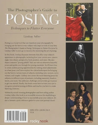 The Photographer's Guide to Posing: Techniques to Flatter Everyone Kindle Edition