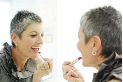 10 Top Skin Care Tips For Older Women