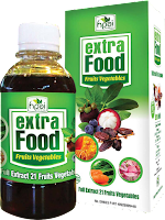 Extra Food HNI HPAI