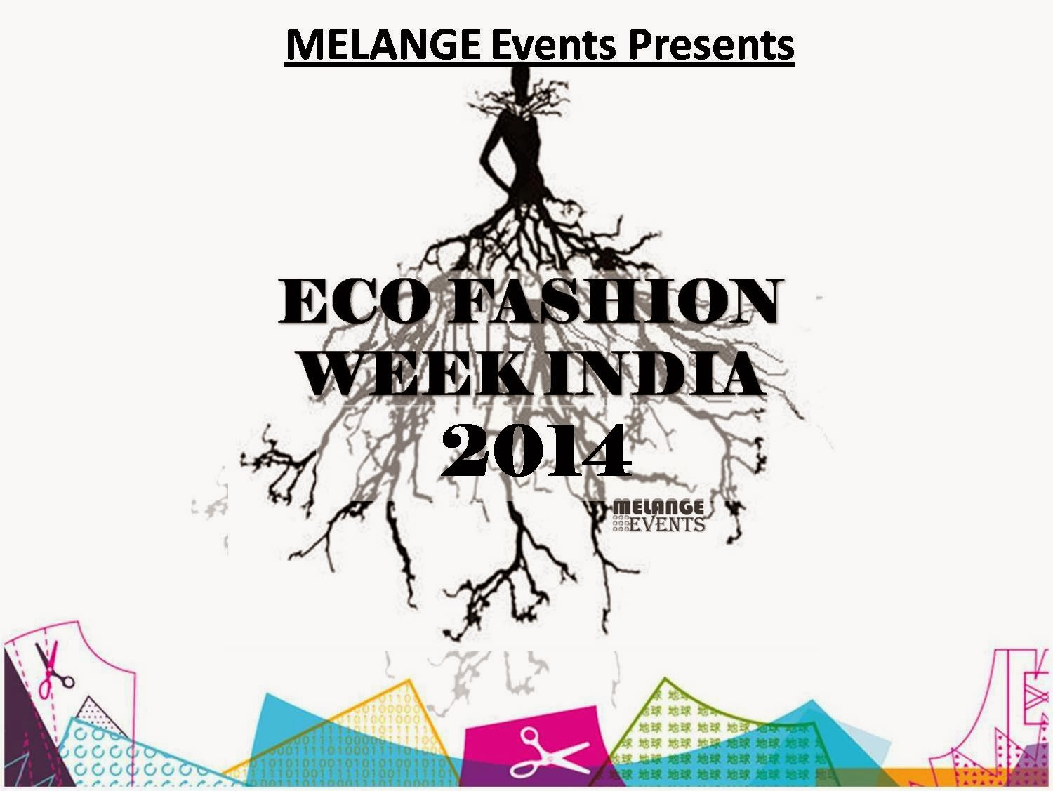 eco fashion week india 2014