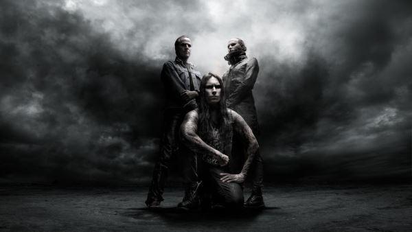 "SINIESTRO: Video για το νέο κομμάτι ""Arctic Blood"""