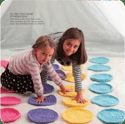 Twist-game a Crochet