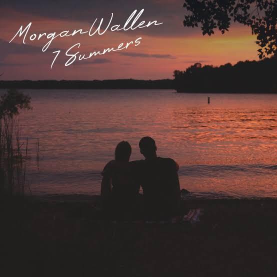 MORGAN WALLEN 7 SUMMERS