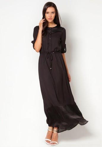 long dress murah