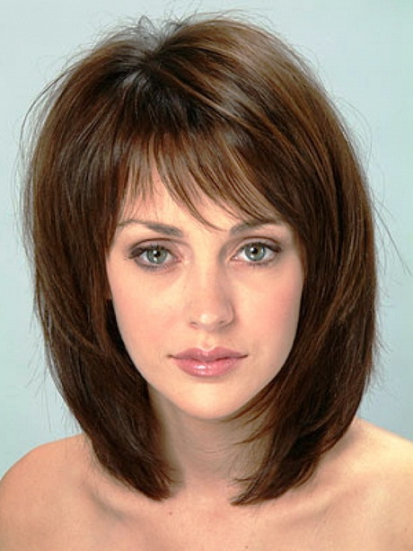 39 Stylish Mid Length Hairstyles For Women Hairstylo