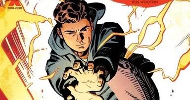 Comics 4 Life cover image