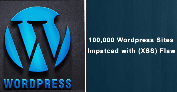 100,000 WordPress Sites