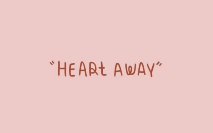 Sarah Hemi - Heart Away