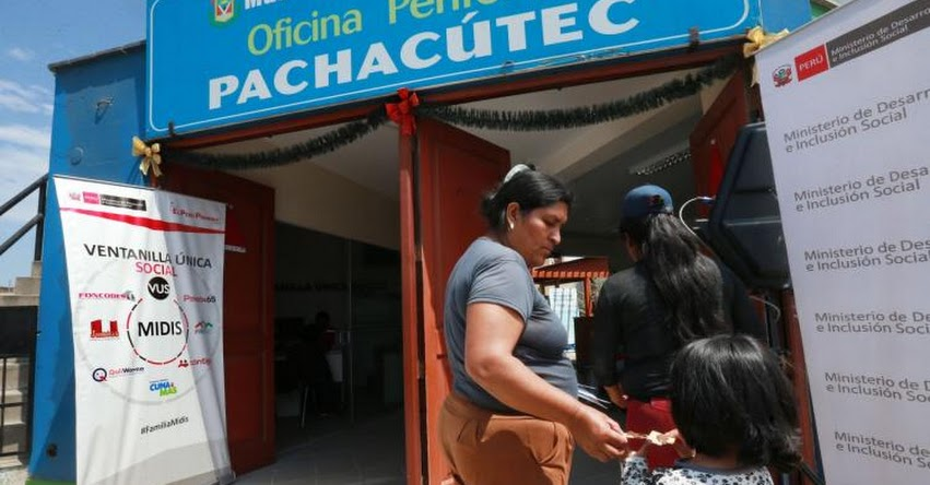 Proponen la creación del distrito de Pachacútec en el Callao