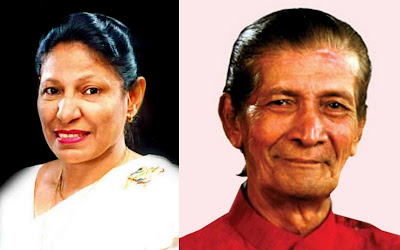 Maha Chanda Sulagata Madiwee Song Lyrics - මහා චණ්ඩ සුළඟට මැදිවී ගීතයේ පද පෙළ