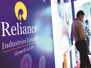 Reliance Industries first Indian company to cross Rs. 8 trillion market cap