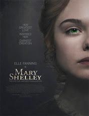 pelicula Mary Shelley (2017)