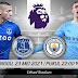 Prediksi Bola Manchester City vs Everton 23 Mei 2021
