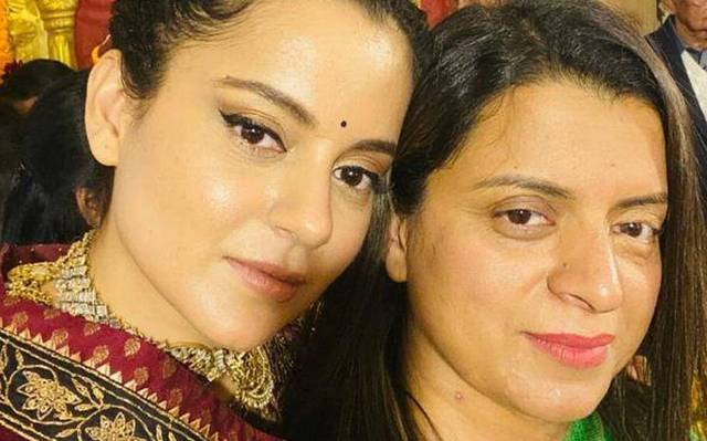 mumbai-police-sent-summons-to-kangana-ranaut-and-rangoli-chandel