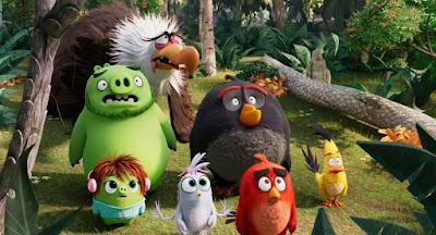 oldie nerd, angry birds, filmes, games,adaptaçoes, antigas, novas