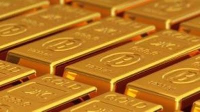 ارتفاع فى أسعار الذهب. والسر يعود لفايروس كورونا