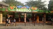 Bali Zoo Park Gianyar - Harga Ticket Masuk 2021 Terkini