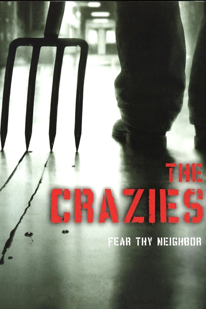 The Crazies  Movie Review