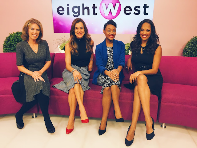 Social Diary | Goodwill + eightWest, Grand Rapids, MI