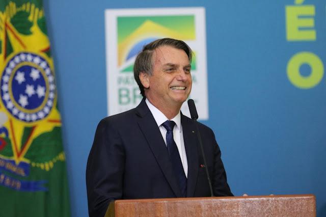 Bolsonaro entrega 472 apartamentos do Minha Casa, Minha Vida no Nordeste