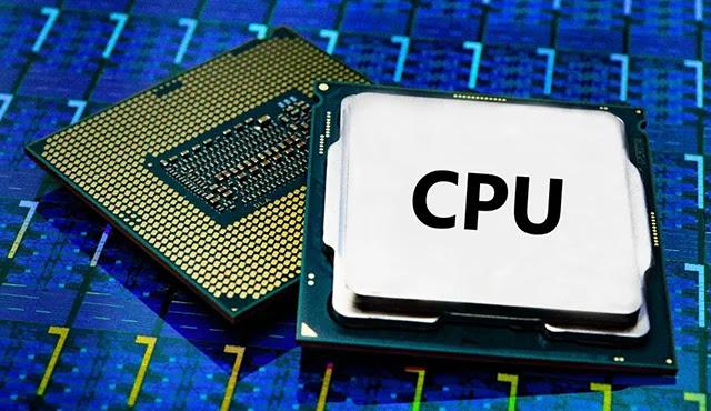 APU, CPU et GPU Quelle différence entre ces trous composants?