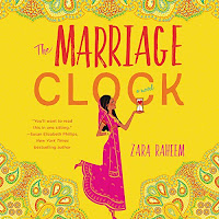 review of The Marriage Clock by Zara Raheem