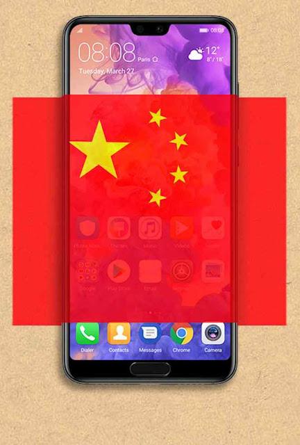 Huawei é um dos mais insidiosos instrumentos da penetração econômica comunista chinesa