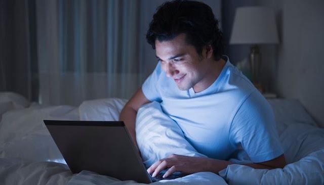Inilah Empat Hal Yang Sebaiknya Kamu Hindari Saat Waktu Tidur Tiba
