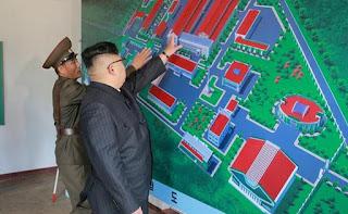 ضربة قوية لاقتصاد كوريا الشمالية، الصين تغلق الشركات الكورية