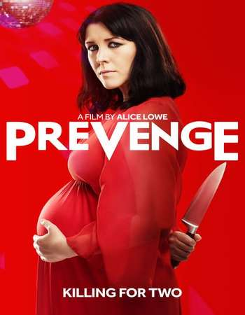 Prevenge 2016 Full English Movie Free Download