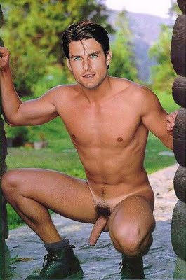 hot tom cruise naked sexy