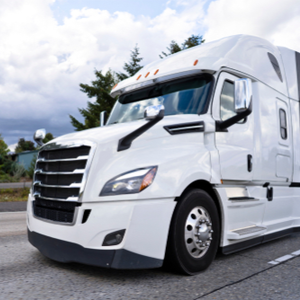 Small business payroll is especially useful for trucking businesses.