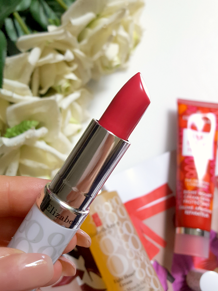 Review: Elizabeth Arden - Eight Hour Cream Lip Protectant Stick - 23.99 Euro