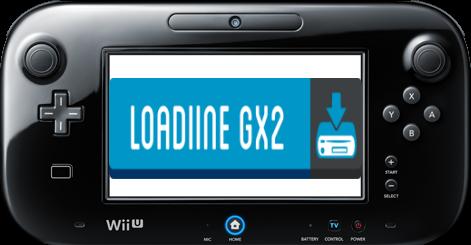 HOMEBREW WiiU] Loadiine Nightly Build v0 3-d46e455 [15 10