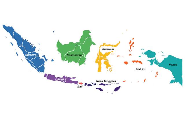 8 Daerah Terindah di Indonesia