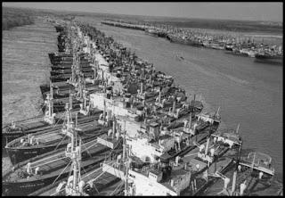 PRÉSTAMO Y ARRIENDO, EL ARMA DE LA VICTORIA - BELLUMARTIS HISTORIA MILITAR barcos liberty