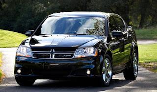 2019 Dodge Avenger Examen, spécifications du moteur, prix et rumeur de refonte