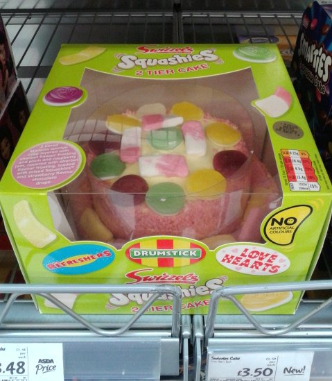 Grocery Gems New Instore Round Up Cakes Christmas Amp More