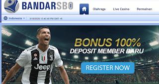3 Situs Judi Bola Yang Menguntungkan Ada Game Pokernya Juga