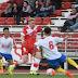 Independiente se prepara para  jugar en Angol ante Malleco Unido