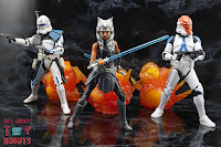 Star Wars Black Series 332nd Ahsoka's Clone Trooper 36