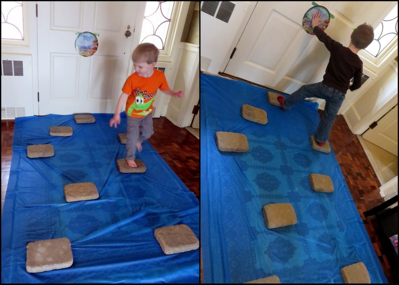 Moms Tot School The Good Dinosaur Birthday Party