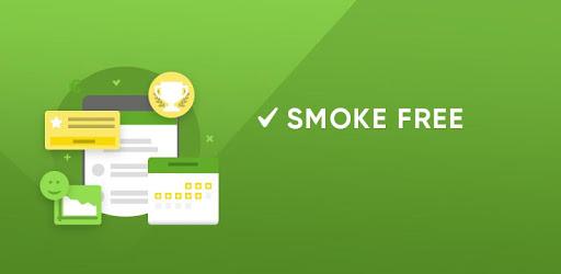Aplikasi Smoke Free