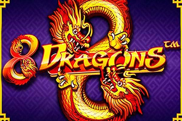 Main Gratis Slot Demo 8 Dragons (Pragmatic Play)