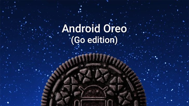 Google a anunțat Android Oreo (Go Edition) optimizat pentru telefoane low-end
